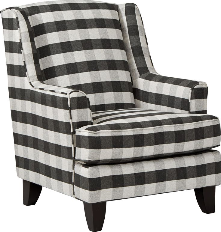 Barkley Heights Accent Chair Furniture Accent Chairs