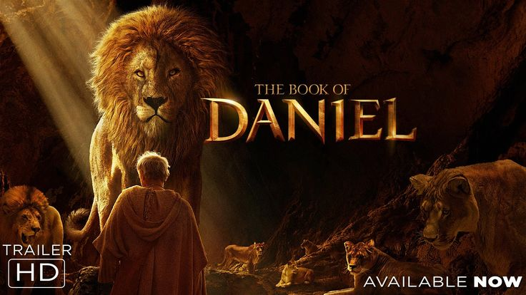 The Book of Daniel - Official Trailer. 1:09-1:12.....Lance Henriksen as King Cyrus!!!! I want to see this movie!!!