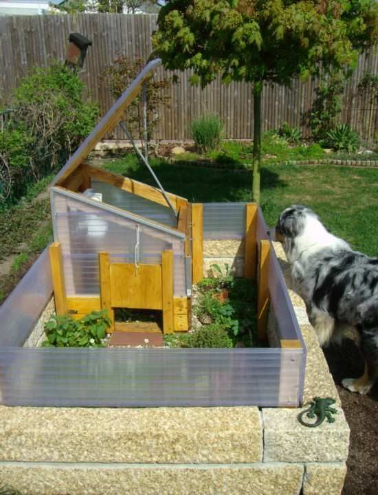 die besten 25 kaninchen freigehege ideen auf pinterest. Black Bedroom Furniture Sets. Home Design Ideas