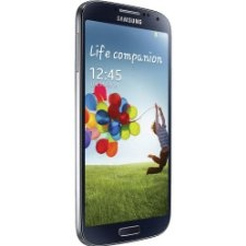 Samsung I9500 Galaxy S4 16GB Quad-Band GSM Smartphone Unlocked  Black