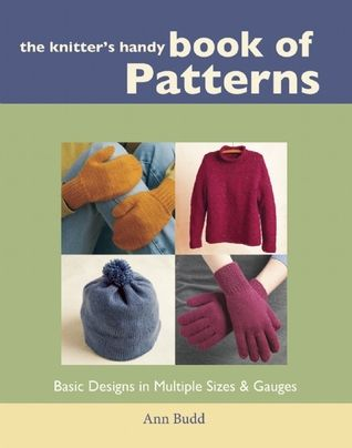 The Knitter's Handy Book of Patterns