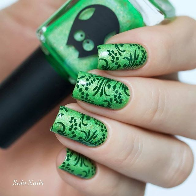 530 best Moyou London(Pro) - Stamping Nail images on Pinterest ...