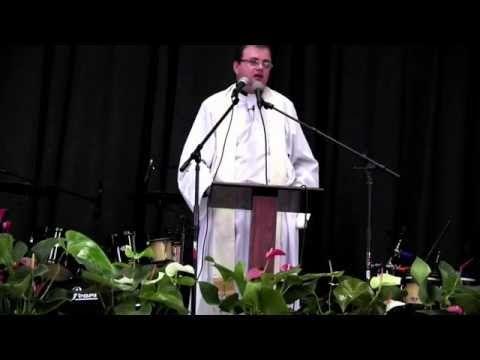 El Rincon de mi Espiritu: Cómo ataca Satanás a los servidores. Padre Teodoro...