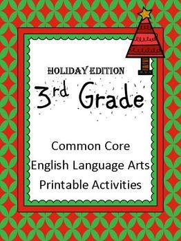 Christmas art activities for 3rd graders baby s room on for 3rd grade christmas craft ideas