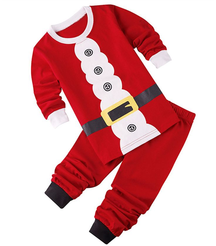 2016 New Baby Christmas Clothes Sets Santa Claus Suit Bebe Brand Clothing Set Tops+Pant 2pcs Boys Christmas Costume Kids Clothes #>=#>=#>=#>=#> Click on the pin to check out discount price, color, size, shipping, etc. Save and like it!
