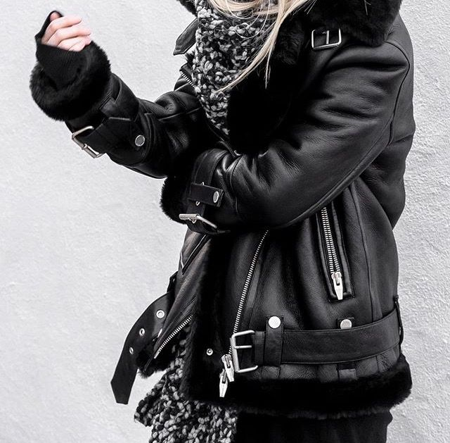 Rock A Gray Hat And Leather Jacket For Fall: 9388 Best Images About Rock 'n' Roll Style On Pinterest