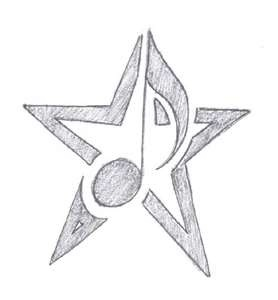 Music Note Star Tattoo By Dumaii On DeviantART