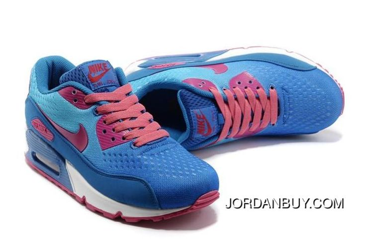 http://www.jordanbuy.com/superior-nike-air-max-90-em-womens-shoes-2014-blue-red-online.html SUPERIOR NIKE AIR MAX 90 EM WOMENS SHOES 2014 BLUE RED ONLINE Only $85.00 , Free Shipping!