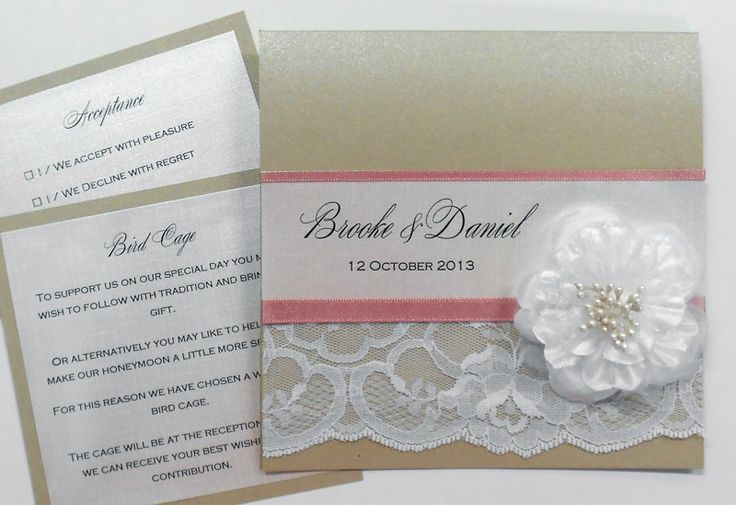 Beautiful lace design by Butterfly Days