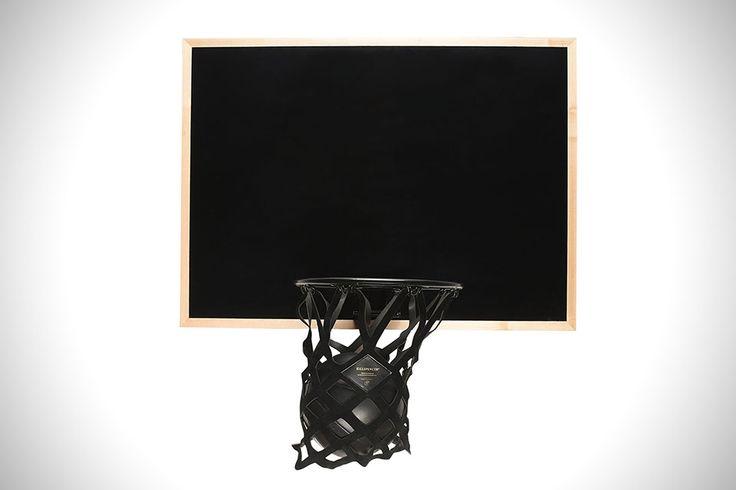 Indoor Mini Basketball Kit by Killspencer 1