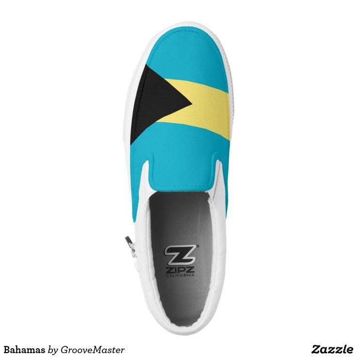 Bahamas Slip-On Sneakers