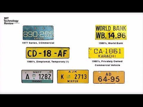 Online Vehicle Registration Verification by Punjab MTMIS