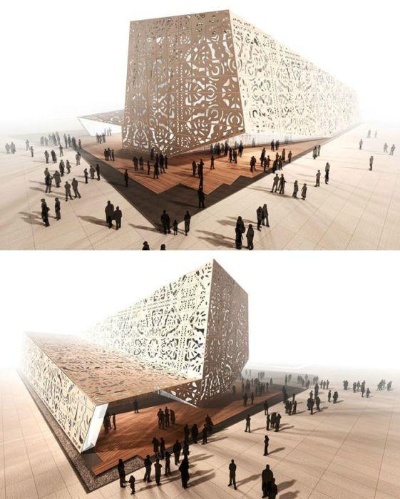 Courtesy of WWAA Architects