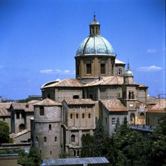 Ravenna, Ravenna province Emilia Romagna