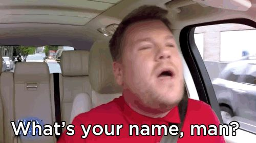 """Driving around New York with the Hamilton star, James jammed out to a few highlights from Lin-Manuel's show. 