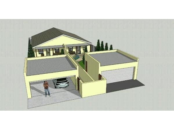 3 Bedroom House in Southfield