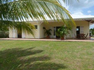 Magnifique villa cr�ole - Location Villa de standing #Martinique #Lamentin