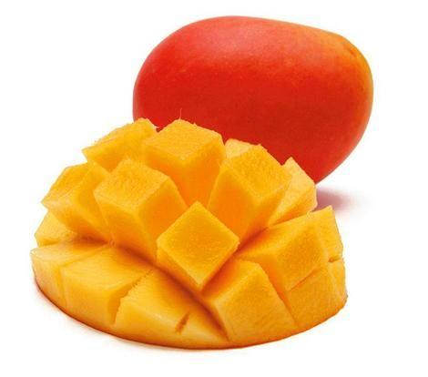 valori nutrizionali mango