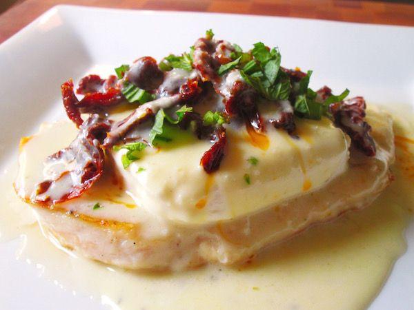 Top Secret Recipes | Carrabba's Chicken Bryan Recipe