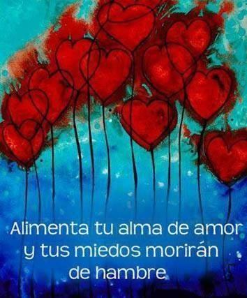 El amor todo lo puede.
