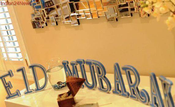 'Eid Mubarak Doston', says Shikhar Dhawan; sportspersons extend wishes on Eid-ul-Fitr