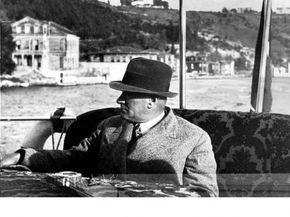 Atatürk'ün Dünyanın En Karizmatik Lideri Olduğunu Kanıtlayan 11 Fotoğraf-o7roohoijh