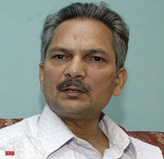 Dr. Baburam Bhattarai criticize the Annual budget of fiscal year 2017/18