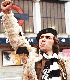Wolfie Smith (Robert Lindsay)