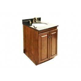 24 Bathroom Vanity With Backsplash 420 best kck bath vanities - sink chests & cabinets images on