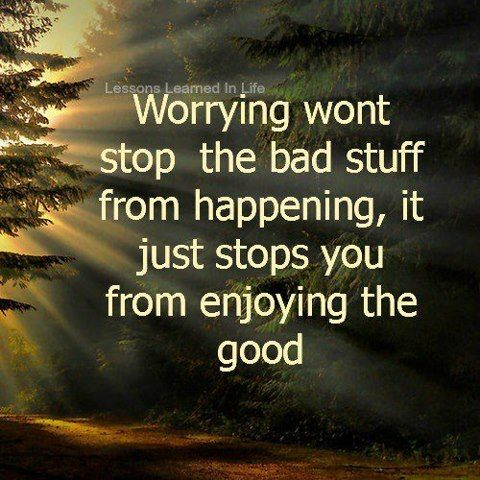 what do i worry about overcoming worries Strategies to redirect our thoughts and feelings away from the worries and to make them fade away and let us regain inner peace or at least make those worries manageable in this article.