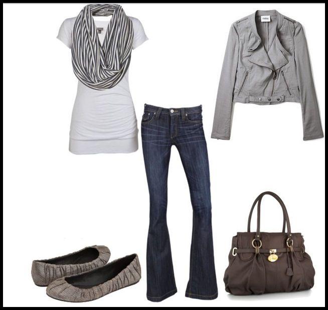 estilos ropa moda