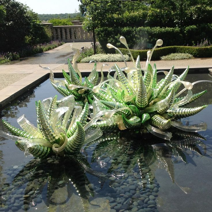 17 Best Images About Chihuly Dale Glass Art Marbles On