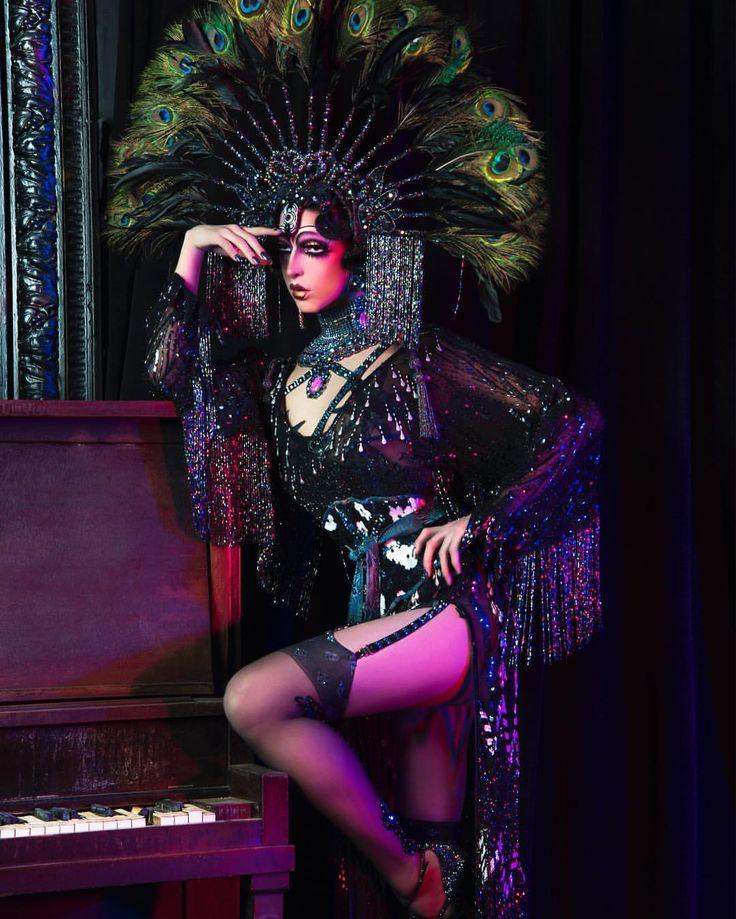 Violet Chacki / Drag Queen / RuPaul's Drag Race