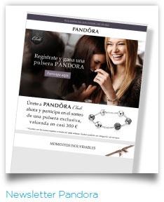 Newsletter #Pandora.