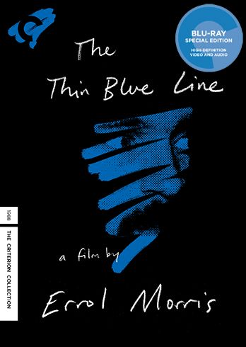 The Thin Blue Line (1988) - The Criterion Collection