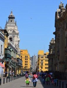 Moderna y tradicional, así es latinoamérica