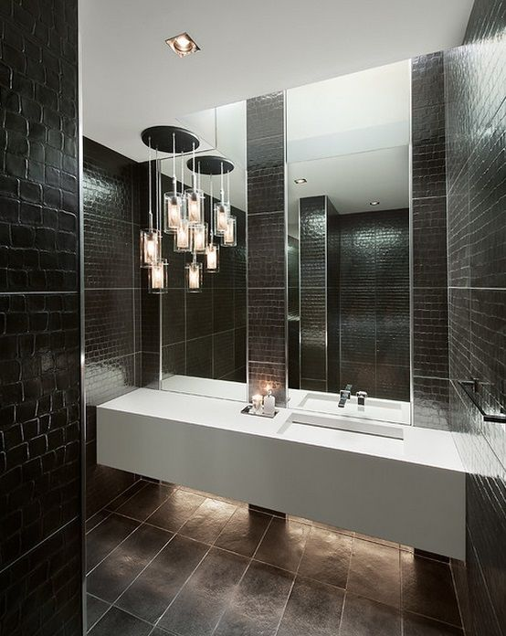 Contemporary Bathroom Pendant Lighting 201 best bathroom lighting images on pinterest | bathroom lighting