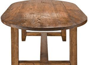 best 25+ oval dining tables ideas on pinterest | oval kitchen