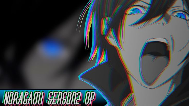 Discover ideas about Noragami Anime