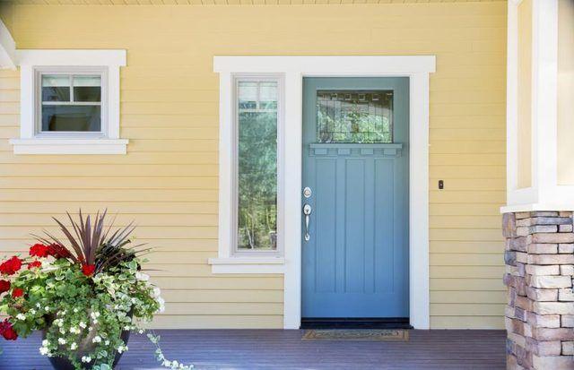 17 Best Ideas About Cottage Exterior Colors On Pinterest Exterior Paint Colors Home Exterior
