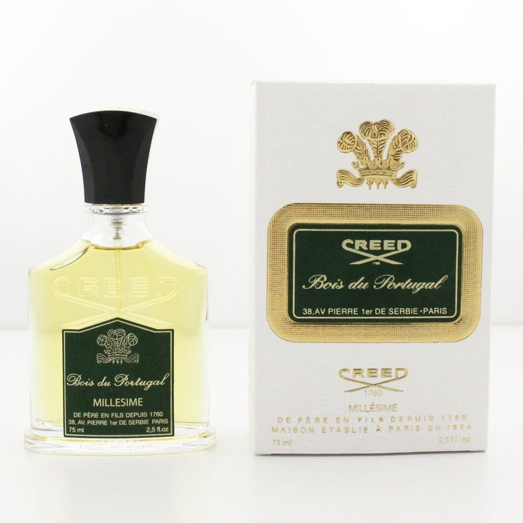Profumo CREED BOIS DU PORTUGAL Millesimato 75 ml