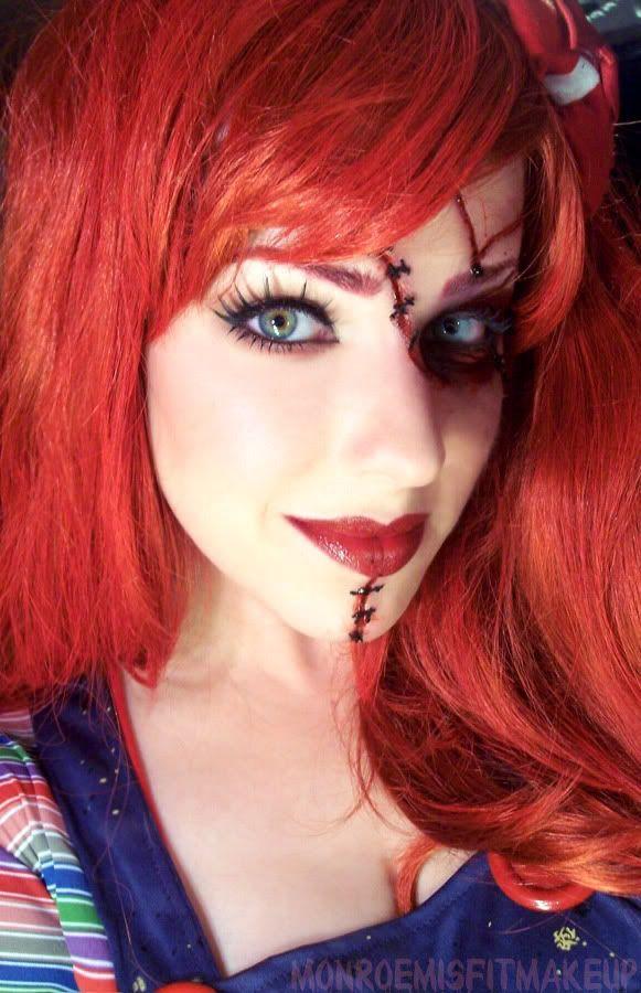 9 best chucky images on Pinterest | Halloween costumes, Chucky ...