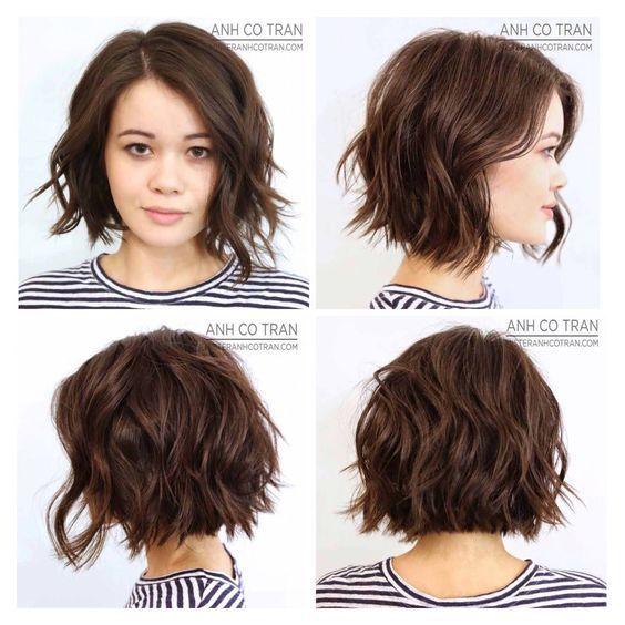 Sommer 2018 Haarfarbe und Stil Trends – Holen Sie sich Ihre Schönheit