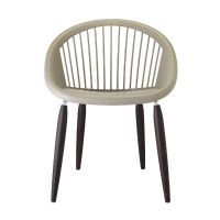 Poltrona Natural Giulia sedie moderne - sedute