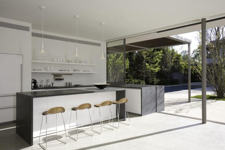 Brentwood+Residence+/+Belzberg+Architects+(14)