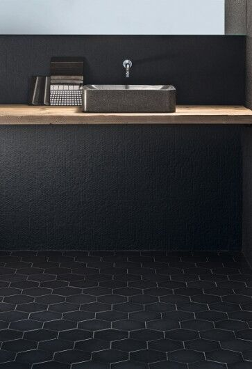 Mutina ceramiche & design | phenomenon hexagon