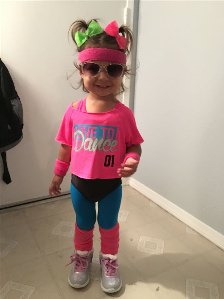 38ee28fdd82f 80s Toddler Costume Ideas & Womens 80s Valley Girl Holiday Halloween ...