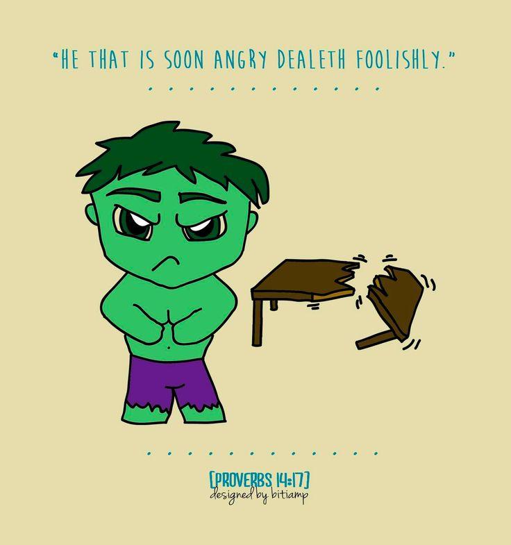 Easy anger = follies