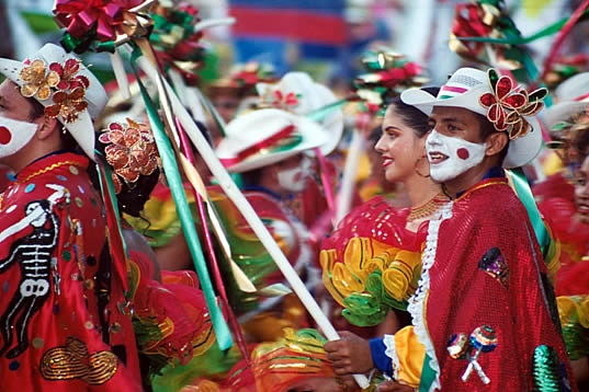 carnaval de barranquilla One month in 1982 Going back 2014!!