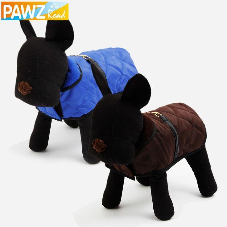 Freeshipping Одежда Для Собак Pet Зима Теплая Пальто Собака Одежда Snowsuit Одежды Собаки Новый Дизайн для 2015 Зима Милый Щенок Костюм